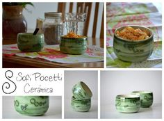 Juego de Cuencos pequeños #sofipocetticeramica #Ceramica #pottery #deco #torno…
