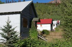 10 British Columbia Ghost Towns Forgotten By Time
