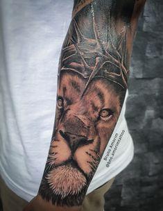 Tatuagem em realismo: encontre tatuadores agora! - Blog Tattoo2me Tattoos, Blog, Animals, Black Style, Tattoo Studio, Realistic Drawings, Get A Tattoo, Artists, Tatuajes