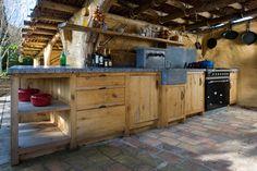 Keukens | Dirk Cousaert