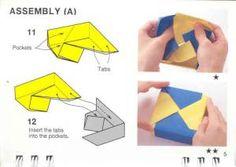 caixa quadrada tampa 3