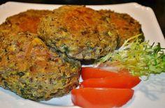 Hamburguer de Lentilha sem Glúten ~ Gluten-Free Lentil Burguer ~ Veganana
