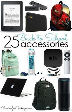 104 Best Back To School Deals images   School stuff, School supplies ... ac4eb9f28e
