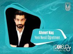 Liderler Buluşması | Ahmet Naç | Velilerin Görevi - YouTube