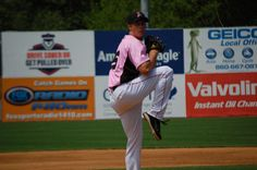 LHP Andrew Albers #27