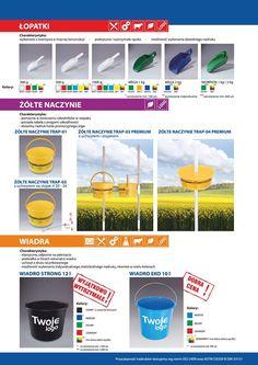 Materiały reklamowe z nadrukiem dla rolników, hodowców i przemysłu weterynaryjnego