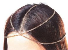 Head Chain - Gold color Arras Creations http://www.amazon.com/dp/B00ABMWN1Q/ref=cm_sw_r_pi_dp_X3KOtb1YX2T21S9Y