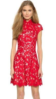 Zimmermann Havoc Bead Dress | SHOPBOP