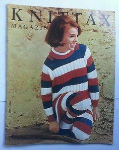Bildergebnis für knittax magazin