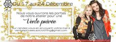 Vente privée Aoi Clothing  Christmas is coming!!