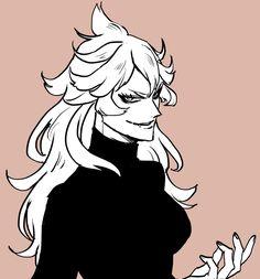 Manga Anime, Anime Art, Black Clover Manga, Angel Aesthetic, Outline Drawings, Black Cover, Cool Animations, Slayer Anime, Black Butler