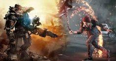 عنوان Titanfall دربرابر Infamouse: Second Son - یوروگیمر