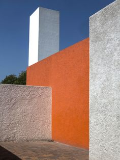 House of the Day: Casa Luis Barragán by Luis Barragán
