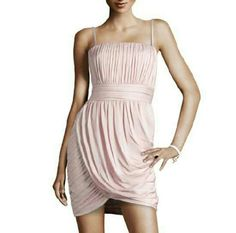 Think Pink Dress Worn 1x to a ball  In Like New Condition  Great for formal gatherings (balls, proms, sweet 16s, etc.)  Removable Straps H&M Dresses Prom