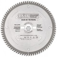 Buy CMT 285 Fine Saw Blade for sale at Scott+Sargeant Woodworking Machinery: Showroom warehouse near London Courier Companies, Router Cutters, Circular Saw Blades, D 20, Woodworking Machinery, Router Bits, About Uk, It Is Finished, Ebay