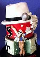 michael jackson cake - Bing Images