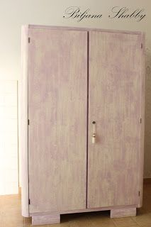 Biljana Shabby Closet Bedroom, Shabby Chic Furniture, Armoire, Tall Cabinet Storage, Home Decor, Clothes Stand, Decoration Home, Closet, Room Decor