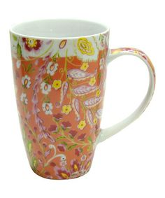 Take a look at this Emma Mug by Dena - Set of Four by Zrike on #zulily today!
