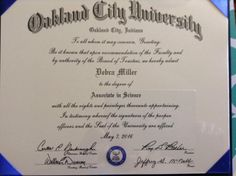 Debra Miller | Business Student @ Oakland City University Bedford | LinkedIn
