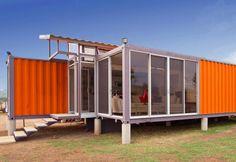 Las casas prefabricadas son construcciones hechas a partir de diferentes materiales.Existe una gran variedad según sus dimensiones (superficie, número de plantas), clima (temperatura y humedad) y...