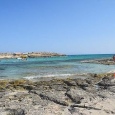 Travel to Ayia Napa and Larnaca in Cyprus. What to see and beaches of Ayia Napa. Ayia Napa, Nissi Beach, Rock Background, Limassol, Beach Rocks, Underwater World, Plan Your Trip, Cyprus, Beautiful Places