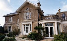 After her divorce from Andrew Parker Bowles in 1995, she had moved to Ray Mill House, a 30-minute drive from Prince Charles's Highgrove home. This made her contact with Charles much easier, and they could stop relying on discreet friends with country houses offering them accommodation.