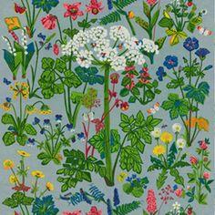 Behang digitaal geprint Boras Tapeter Scandinavian Designers 2 - 1790