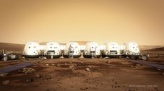 The Netherlands-based nonprofit Mars One, which aims to land four settlers on the Red Planet in 2025, has launched a new project called 'Mars Exchange' to help answer questions and spur discussion about the group's ambitious plans.