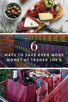 6 Ways to Save Even More Money at Trader Joe's Try these Trader Joe's hacks to save more money on groceries. No Calorie Foods, Low Calorie Recipes, Diabetic Recipes, Healthy Recipes, Get Healthy, Healthy Eating, How To Store Potatoes, Hottest Curry, Trader Joes