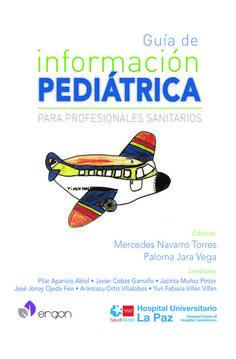 Acceso gratuito. Guía de información pediátrica para profesionales sanitarios.