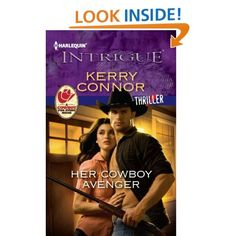 Kerry Conner will be donating the book Her Cowboy Avenger. To purchase this book on Amazon: http://www.amazon.com/Cowboy-Avenger-Harlequin-Intrigue-ebook/dp/B00835RLQU/ref=sr_1_2?ie=UTF8=1354577096=8-2=Kerry+Conner