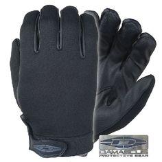 Damascus DNS860L Stealth X Thinsulate Neoprene Gloves Grip Tips & Digi Palms XL