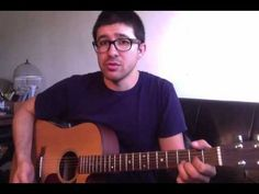 Beginning Guitar Lesson - How To Play You've Got To Hide Your Love Away On Guitar by the Beatles