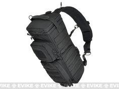 Hazard 4 Evac Series Photo-Recon Modular Sling Pack - Black$139.99