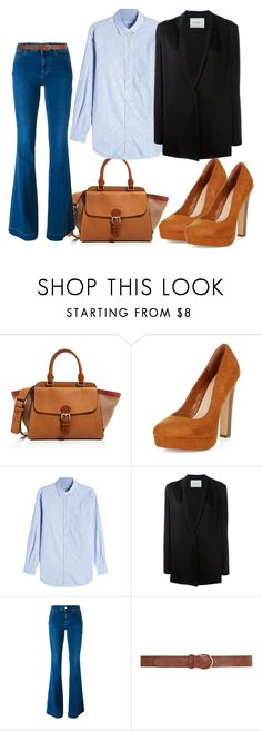 """ghhg"" by v-askerova on Polyvore featuring мода, Burberry, New Look, Closed, Lanvin, STELLA McCARTNEY и Dorothy Perkins"