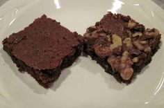 Never Bake Brownies from a Box Again