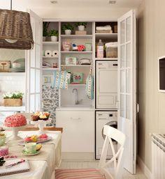 Panelar electrodomésticos