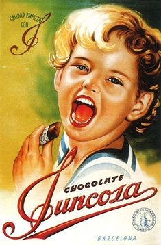 Recuerda conmigo: Publicidad 4 - 42 carteles Vintage Labels, Vintage Signs, Vintage Ads, Vintage Posters, Retro Advertising, Retro Ads, Vintage Advertisements, Pub Decor, Wall Decor