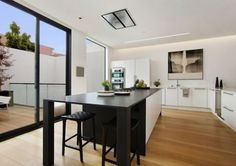 Open House Obsession: Preview Amir Mortazavi's New Project in Cow Hollow Tonight | California Home + Design