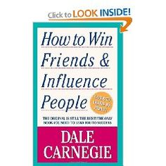 This is a MUST for every property!!! Take this book and take turns reading it out loud. Create assignments and help your team lean how to win friends and influence people! GREAT BOOK!