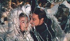 Vanessa Redgrave & Richard Harris in Camelot.