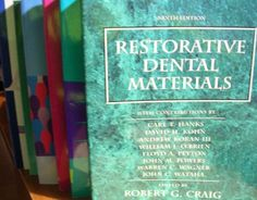 6 Book Bundle On Dental, Titles: Restorative Dental Materials (Ninth Ed.) - *Materials in Dentistry - Infection Control - Anatomy of Orofacial Structures (Fifth Ed.) - Head Neck and Dental Anatomy - Clinical Dental Terminology (Fourth Edition) by Ferracane,http://www.amazon.com/dp/B00IQJVQCS/ref=cm_sw_r_pi_dp_TcZetb0TGV633SRK