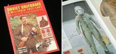 Sowjetische Uniformen und Militaria