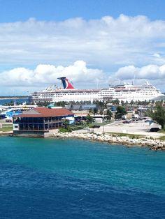 Freeport port