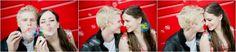 Janie & Gerrit | 50's Couple shoot » Wedding photographer Pretoria Stella Uys