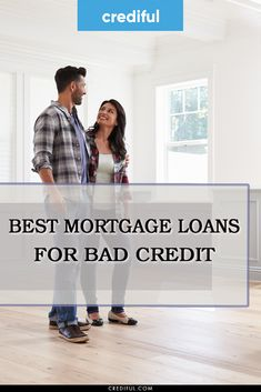Looking for a home loan but worried about your credit? Here are the best mortgage companies for people with bad credit. #badcreditmortgage #buyhouse #buyingacondo #buyingahome #buyingahouse #buyingahousefirsttime #buyinganewhome #buyingfirsthometips #downpaymenthouse #firsttimehomebuyertips #gettingamortgage #homebuyingtips #howtobuyahouseinyour20s #howtogetamortgage #mortgagetipsfirsttime #newhomeowner #preapprovedmortgage #purchasingahome #savingforahouse