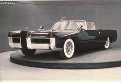 1971 AMC Ambassador concept