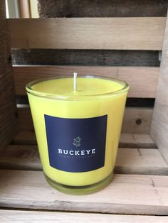82 Best Buckeye Candle Company Etsy Shop images | Candle