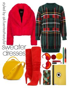 """""""sweatin me"""" by k-fuentesthestylist on Polyvore featuring Steve Madden, Nico Giani, Natico, Harper & Blake, Gasoline Glamour, Illamasqua, Lipstick Queen, NYX, John Lewis and Kevyn Aucoin"""