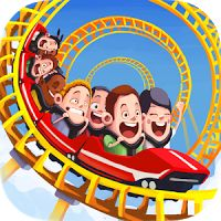 RollerCoaster Tycoon 4 Mobile v 1.10.3 MOD APK   RollerCoaster Tycoon 4 Mobile - This toy will give us the opportunity to build your own entertainment center for all ages fellows. Most all kinds of rides stalls with ice cream pizza and other meals tourist hotels and a lot else. Before the player opens a whole universe which does not limit the talents of their ideal manager. Each well-developed and well-known amusement park is not a mass of laughter and joy and yet large enough cash income…